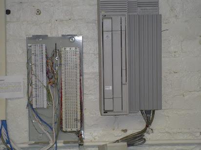 Nortel 3x8 installation manual.