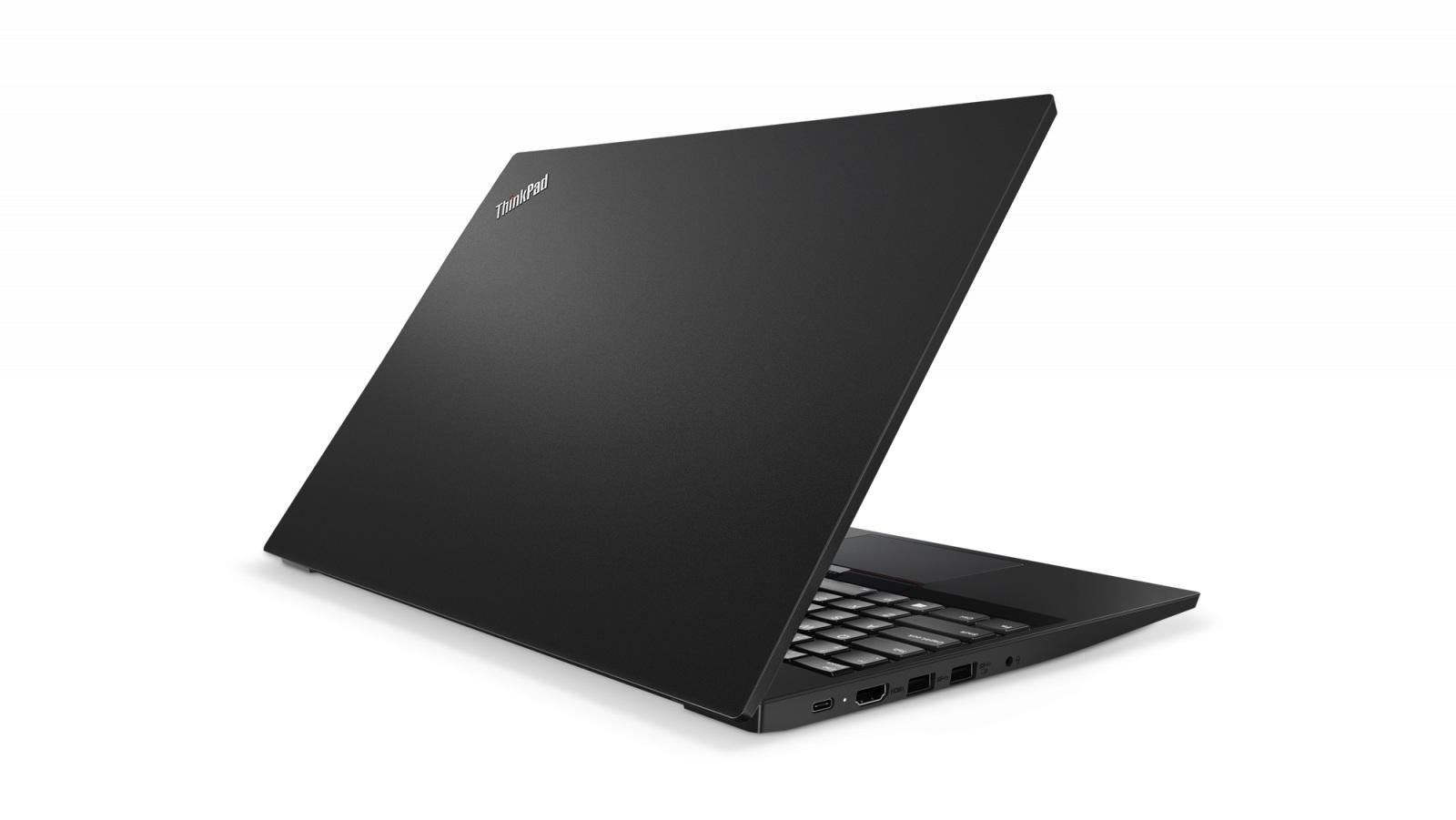 Фото2  Ноутбук ThinkPad E580 (20KS005BRT)