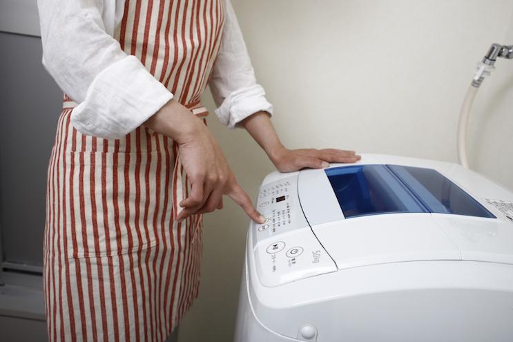 ジェネリック家電洗濯機おすすめメーカー