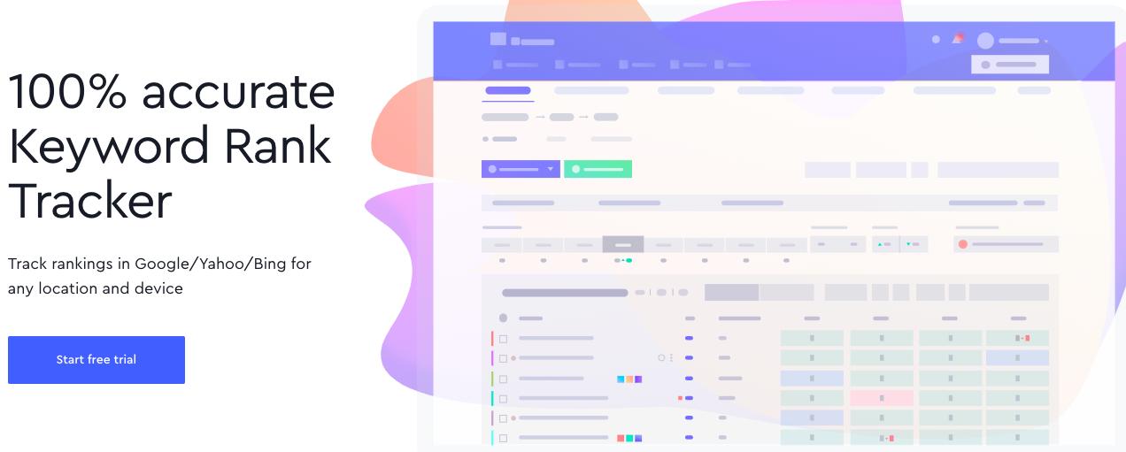best digital marketing software for keyword rank tracking