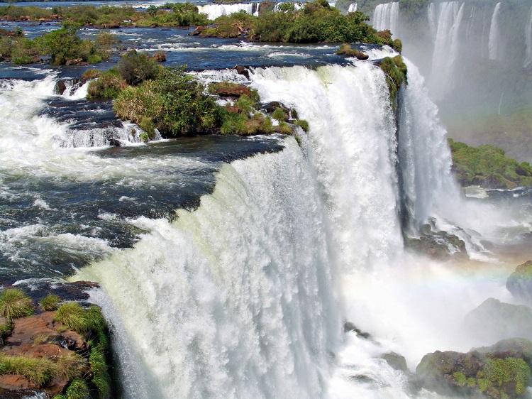 Cataratas - Roteiros Foz do Iguaçu