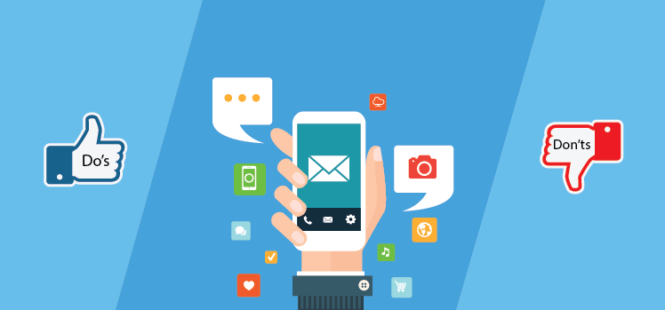 The Dos and Don'ts of SMS Marketing