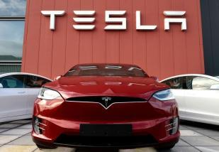 Tesla's Brand Believers