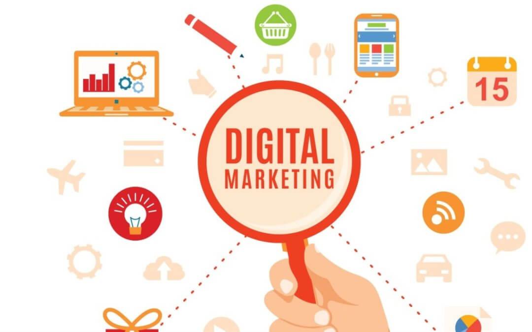 Chọn mục tiêu cho chiến lược marketing hợp lý