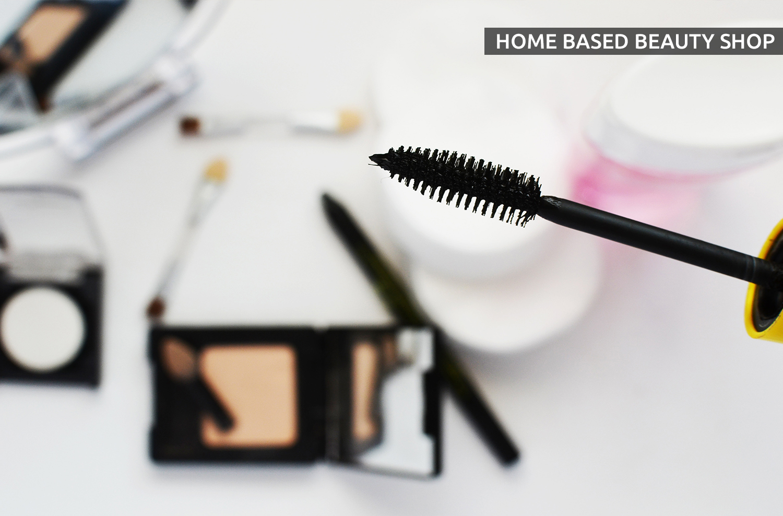 home based beauty shop