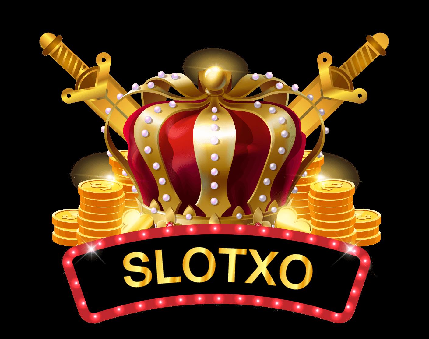 SLOTXO | SLOT918XO ศูนย์รวมสล็อตจากค่ายดังของประเทศไทย