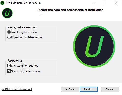 Tải IObit Uninstaller Pro 9.5.0 miễn phí mới nhất - Phần mềm gỡ bỏ ứng dụng
