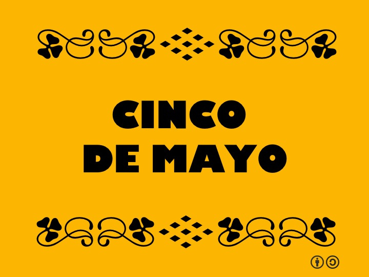Buzzword Bingo: Cinco de Mayo @5deMayoPuebla | Cinco de Mayo… | Flickr