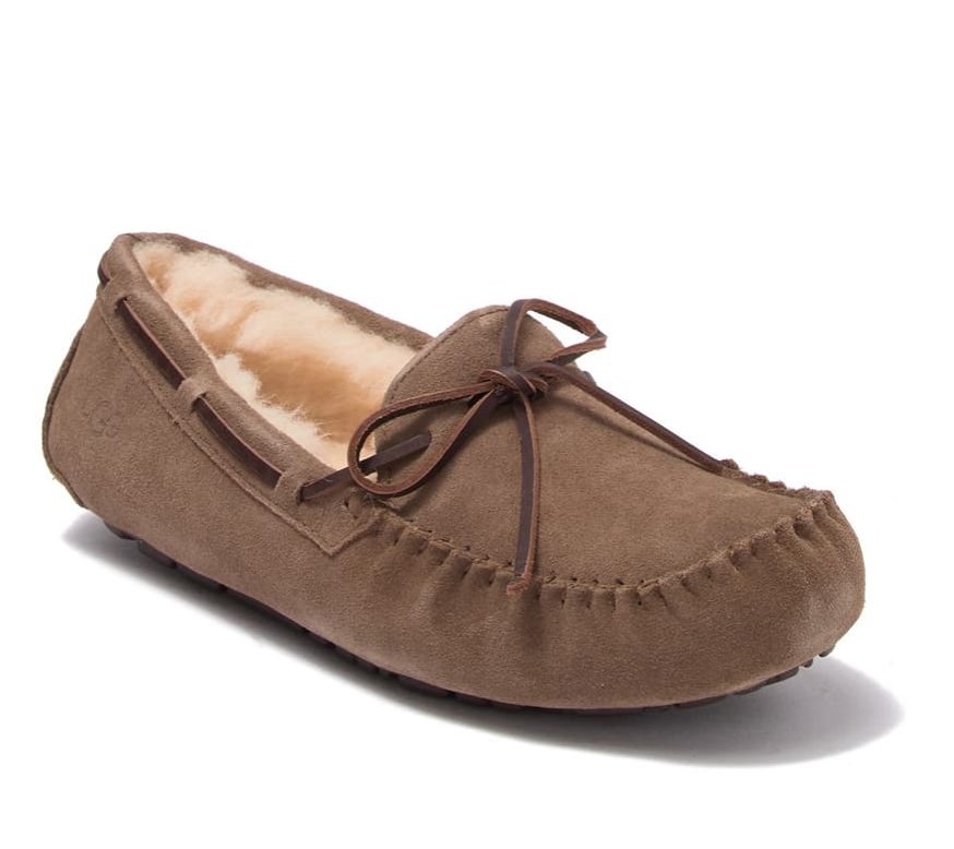 Valentine's Day Gift Guide - Ugg Moccasins