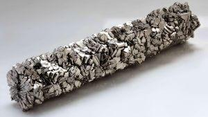 Титан-crystal_bar