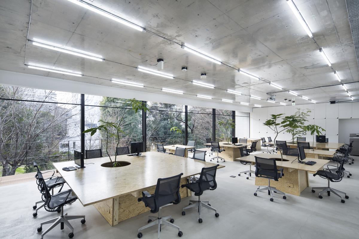 Dịch vụ thi công nội thất văn phòng uy tín, chuyên nghiệp tại Nội Thất Daitech