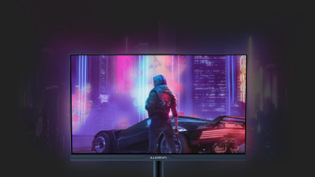 ILLEGEAR Launches APEX 24 And APEX 27 Gaming Monitors; Starting From RM739 41