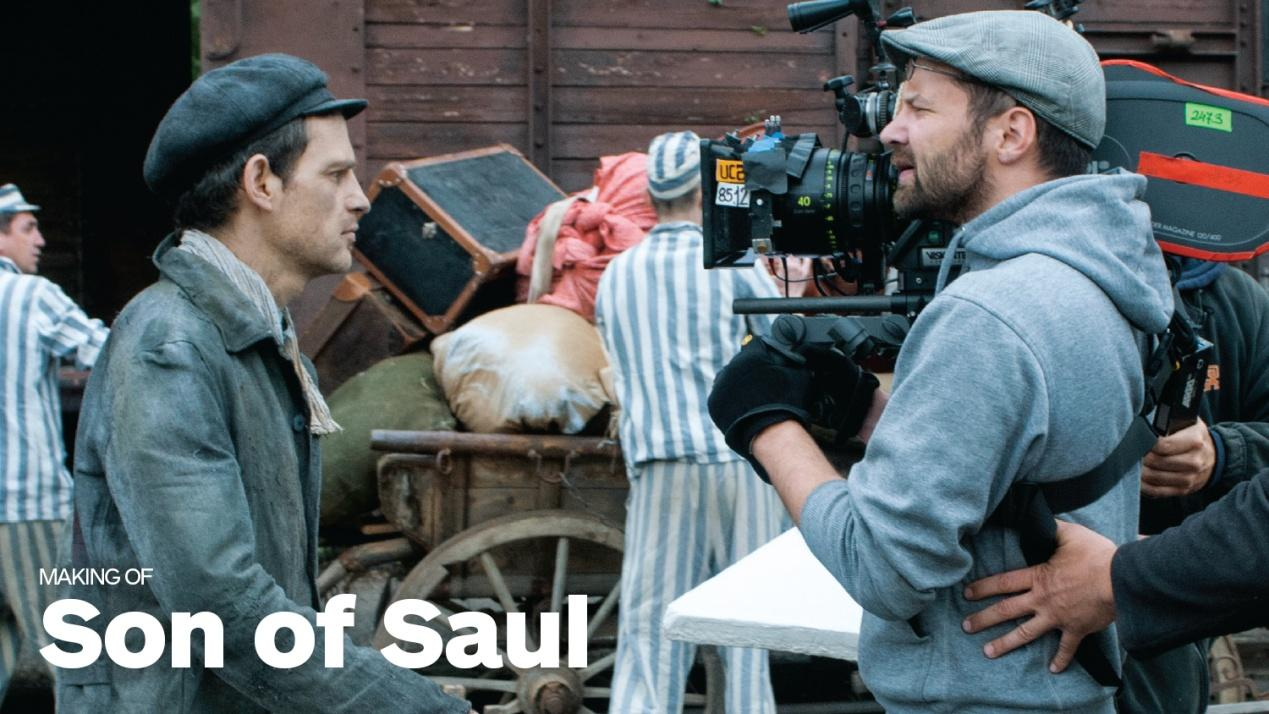 How 'Son of Saul' Defied the Dangers of Re-Creating the Holocaust – The  Hollywood Reporter