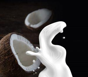 Amazing Benefits of Coconut Milk