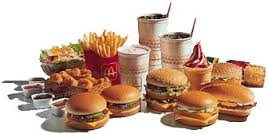 Image result for mcdonald's food
