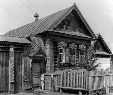 дом в Кашемире