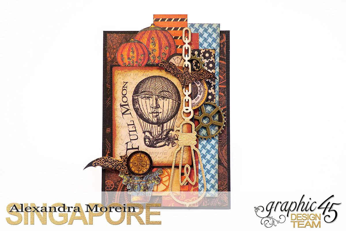 Steampunk Spells Artist Trading Cards, Project by Alexandra Morein, Product by Graphic 45, Photo 4.jpg