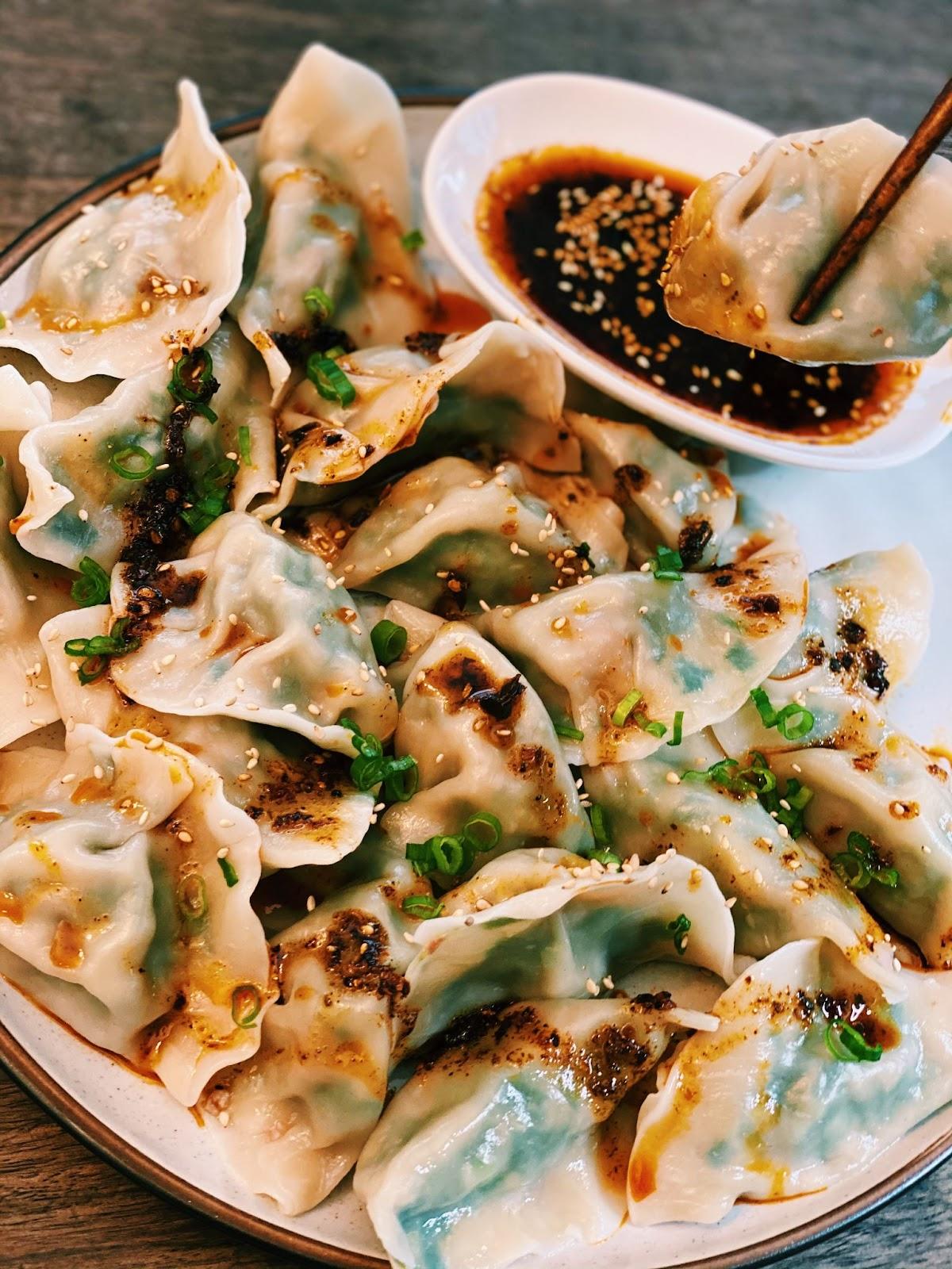 the best dumplings