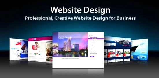 Using a Website Design Service to Boost Your Online Presence