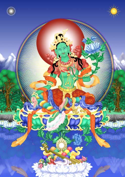 yoga reus tara verda