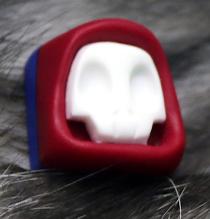 DCcaps - Mini Reaper v2 - Patriot