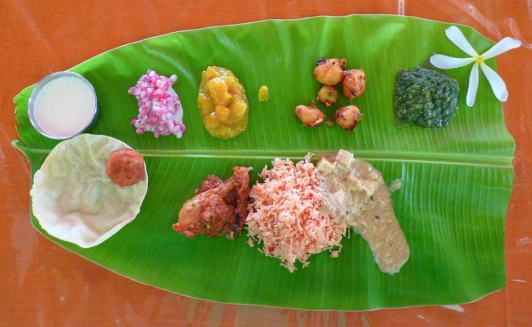 Indian Culture food