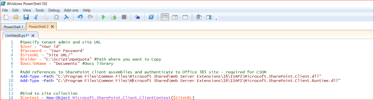 SharePoint Solutions Tips: SharePoint Online Automation