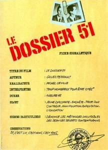 OSSIER51