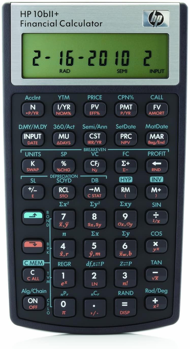 Best Financial Calculator