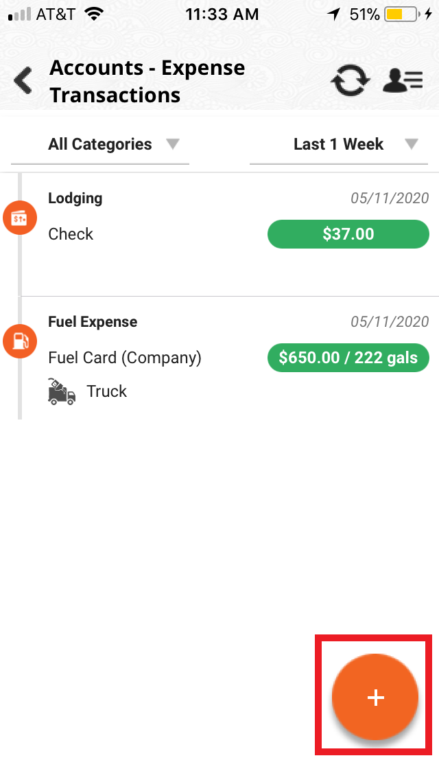 TruckLogics trucking management system mobile app tutorial.