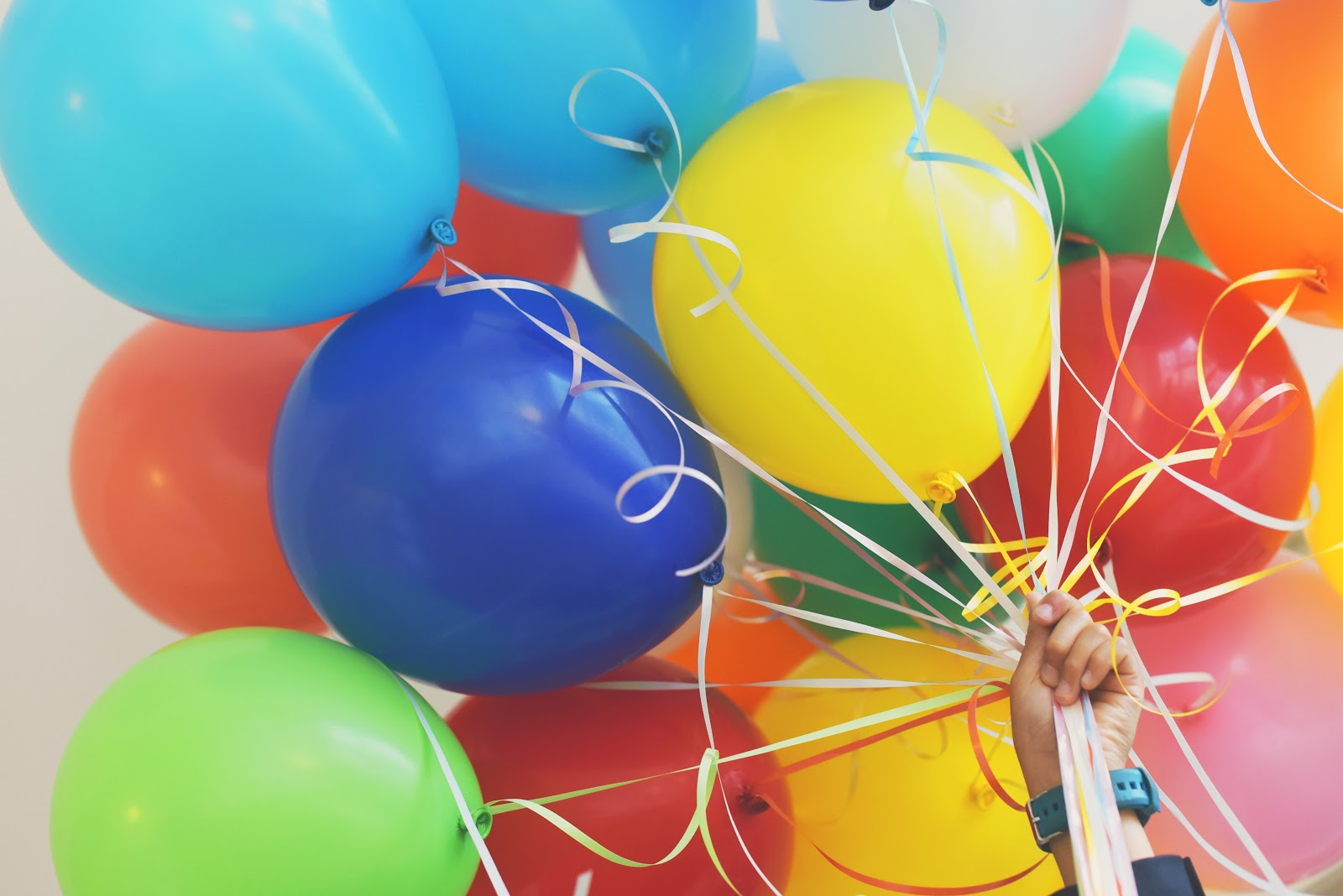 6 things you can hire for a kids birthday party
