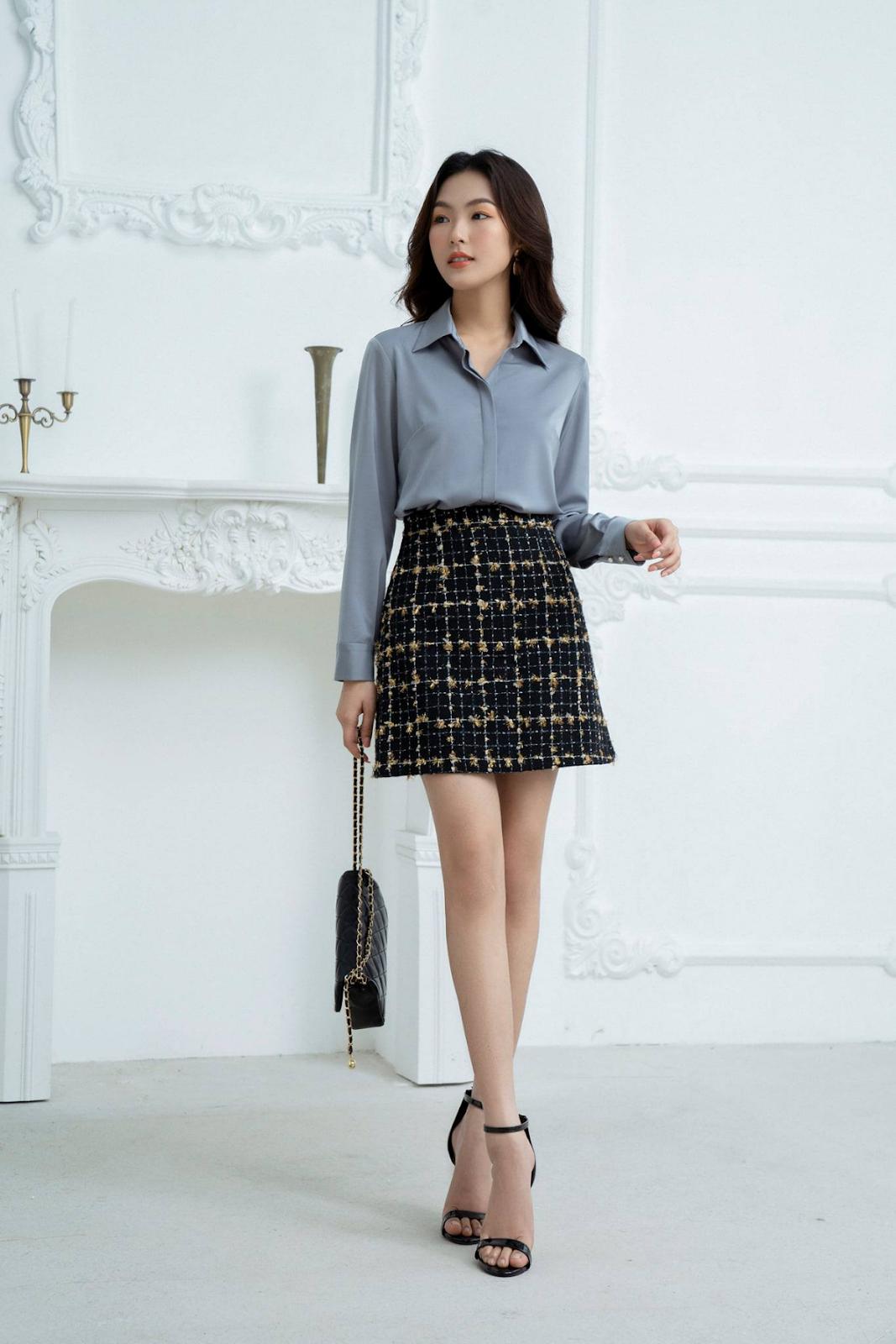 Thời trang May Clothings hướng dẫn chị em cách phối đồ hiệu quả - Ảnh 2