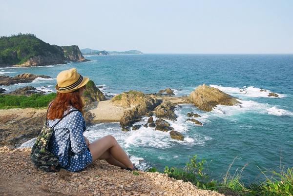 Những điều bạn nên biết khi du lịch cô tô quảng ninh