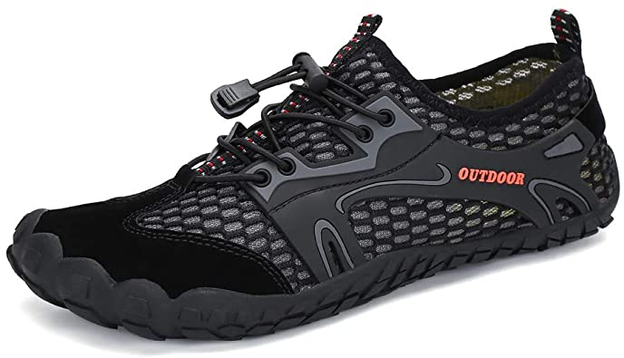 best wet wading shoes for short hiking