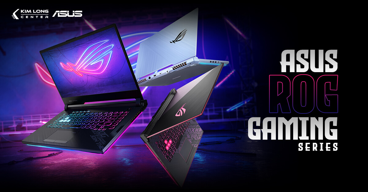 Laptop Asus Rog Gaming