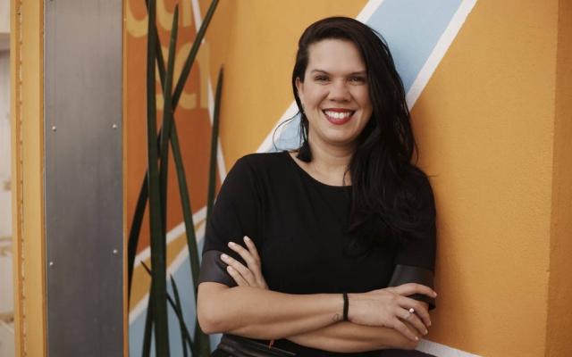 Dani Junco, CEO da aceleradora B2Mamy, focada em mães empreendedoras