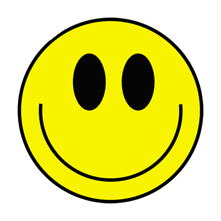 Free illustration: Smiley Face, Smile, Happy - Free Image on ...
