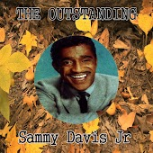 The Outstanding Sammy Davis Jr