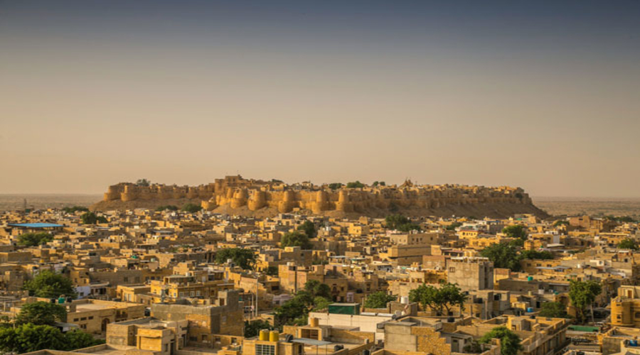 Places You Should Visit In Jaisalmer