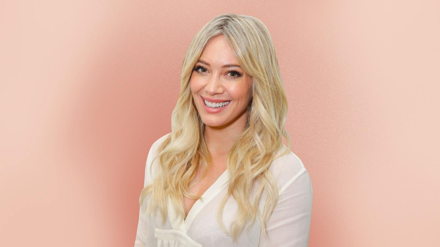 Why Hilary Duff Loves to Shave Her Nose | Glamour