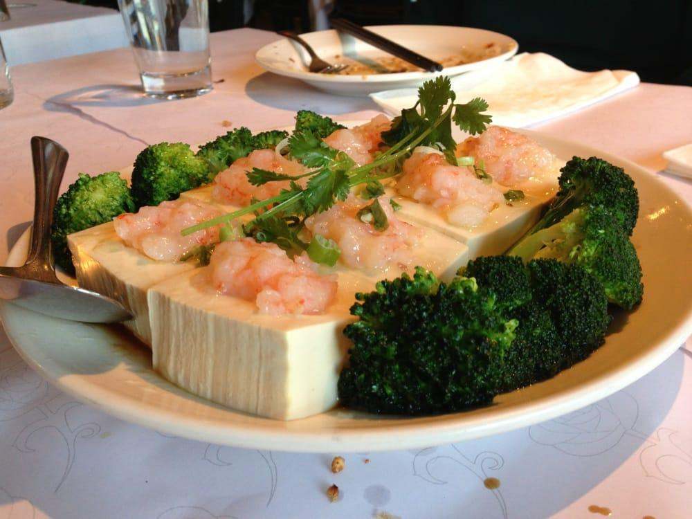Photo of Silver Spoon Gourmet Cuisine - Castro Valley, CA, United States. Tofu