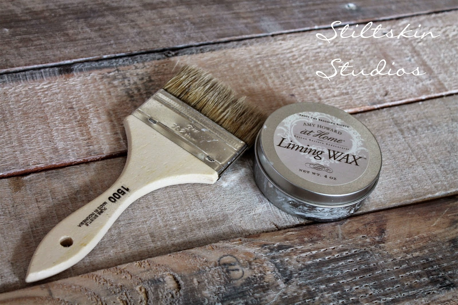 Lime Wax Finish  Rescue Restore Redecorate