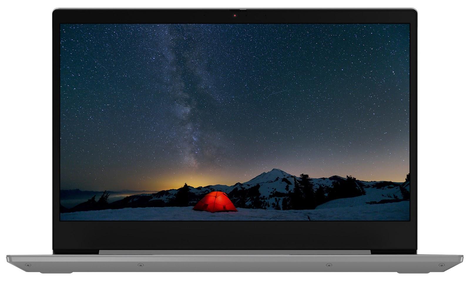 Фото 1. Ноутбук Lenovo ThinkBook 14-IIL (20SL002YRU)