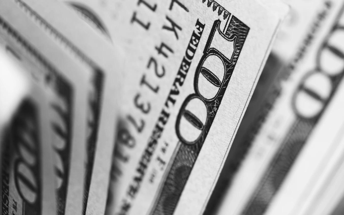 down payment cash