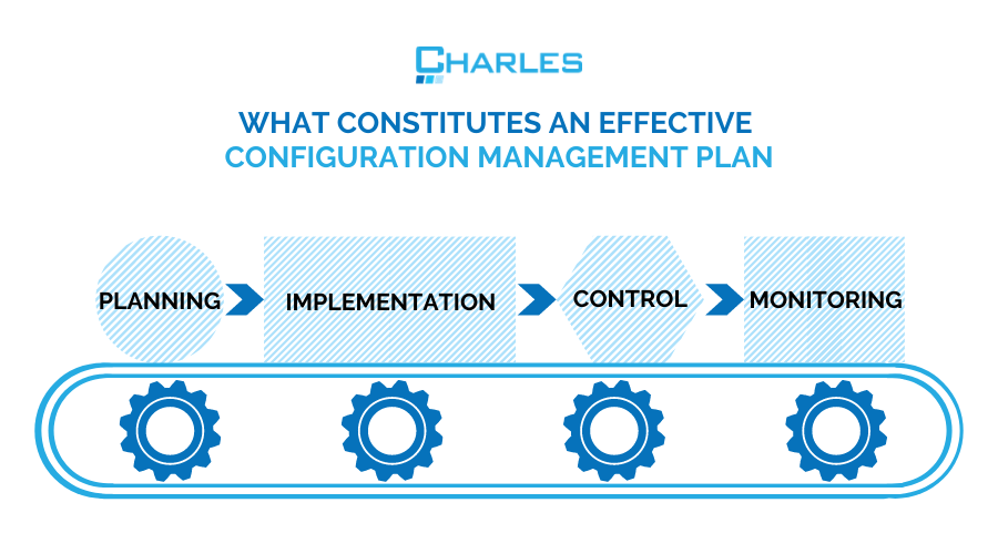 DFARS 252.204-7012: Are you equipped for configuration management?