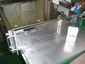 システム制御ボックス