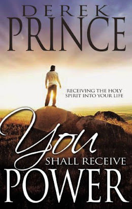 S550 Book] PDF Download You Shall Receive Power By Derek Prince