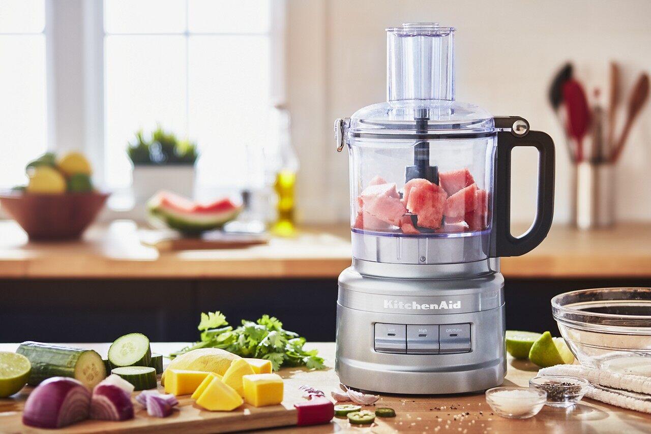 5 เครื่องปั่นอาหารและผลไม้ คุณภาพดีของปี 2021 ที่ต้องมีติดครัวไว้ !6