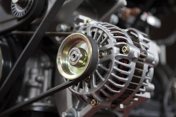 5 Signs You're Having Alternator Troubles