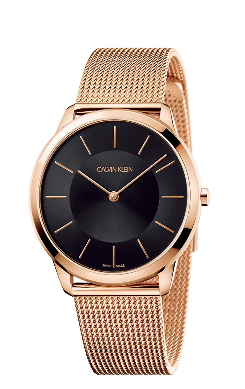 Calvin Klein Minimal Unisex Watch